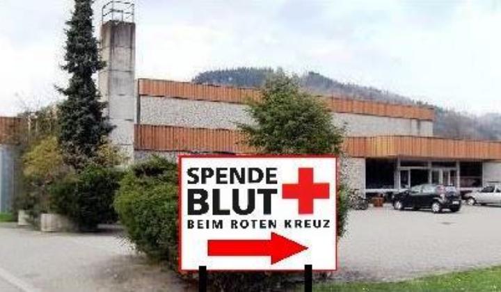 Blutspendetermine Baden Württemberg