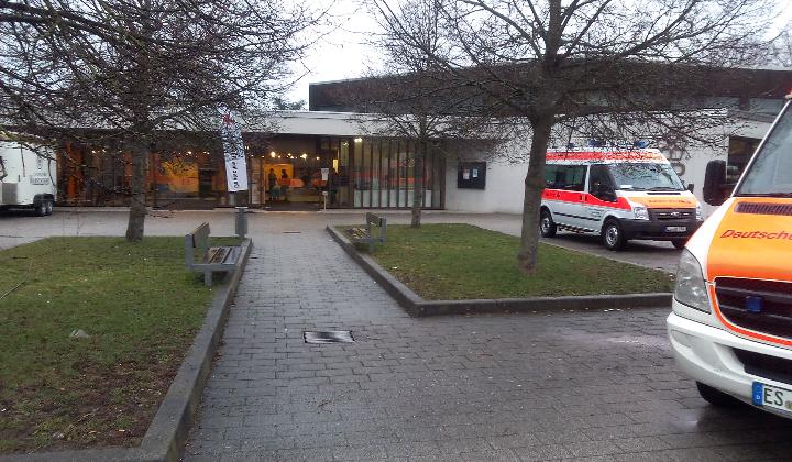 Drk Blutspendedienst Baden Baden